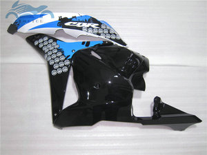 Image 5 - OEM fairing kit fit for Honda CBR600RR 2009 2010 2011 CBR 600 RR 09 10 11 replace sports racing fairing kits parts ZT02