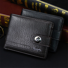 Luxury PU Leather male…