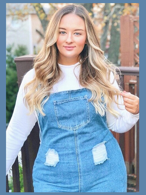 Dotfashion Plus Size Blue Frayed Edge Distressed Denim Overall Dress Women 2019 Casual Summer Clothes Straps Sleeveless Dress 2