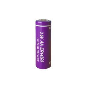 Image 3 - 16PCS PKCELL ER14505 3.6V 2400mah aa battery lithium primary batteries