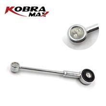 KobraMax рычаг переключения 2454G5 2452F3 2454F1 2454F2 подходит для peugeot 206 SW автомобильные аксессуары
