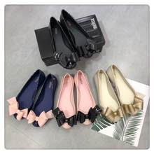 Melissa mel sandália feminina, gelatina gelatina para mulheres, sapatos macios para mulheres, 2020