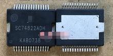 送料無料 5 個 SC74822ADH SC74822 HSSOP36