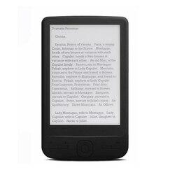 ABDZ -BK-4304 Elektronische Papier Buch Reader 4,3-Zoll Tinte Sn Ebook Wasserdichte E-book-reader 4G RAM 800x600