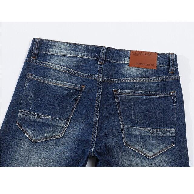 KSTUN Men's Jeans Classic 4