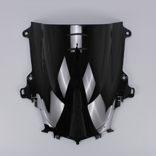 купить Windshield WindScreen Double Bubble for YAMAHA YZF-R1 R1 R1M 2015-2017 дешево