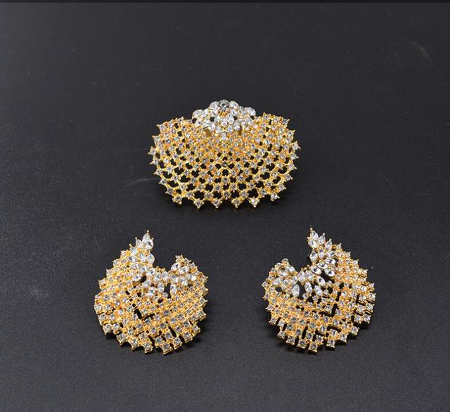 Retro Jewelry Set...