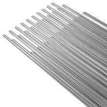 50 шт. низкотемпературная алюминиевая сварочная пайка ремонтные штоки 2*500 мм для аргоновой дуговой Сварка, пайка из алюминиевого сплава