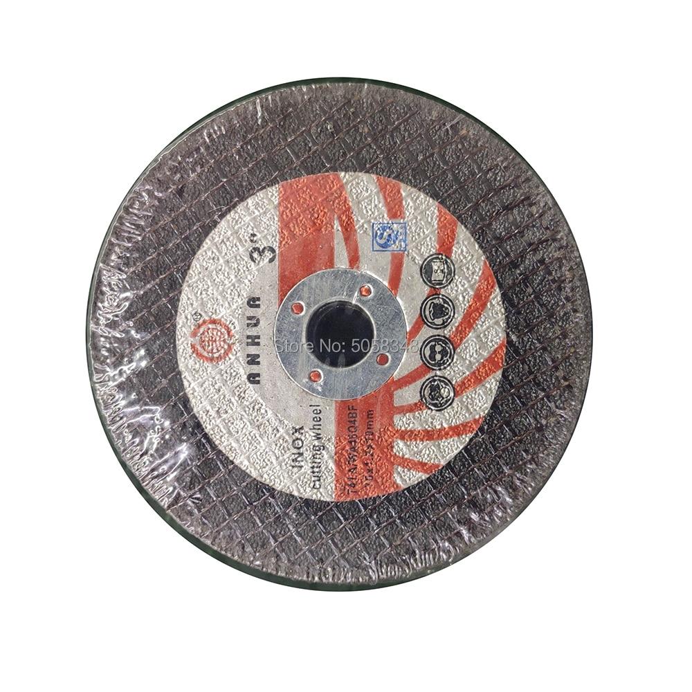 Диаметр отверстия диска 10 мм диаметр диска 75 мм HSS пила алмазное режущее колесо для LB201