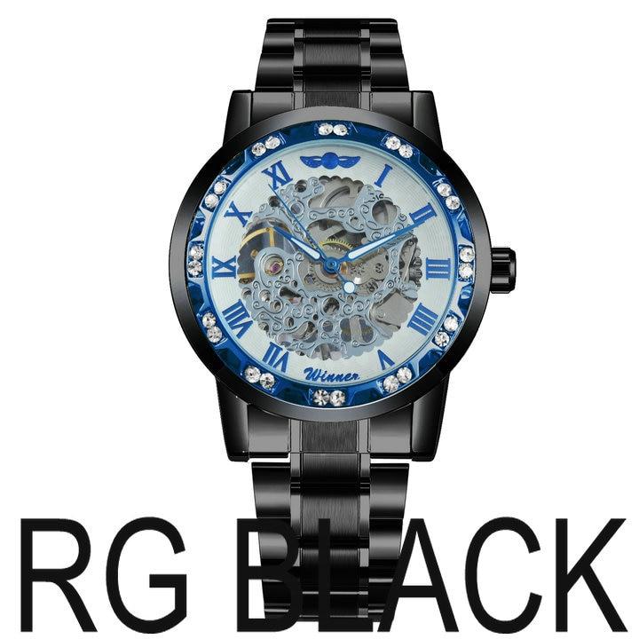 RG Black