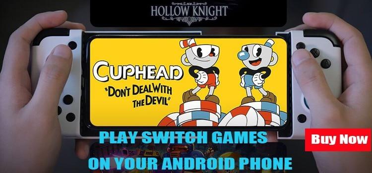 GameSir X2 Gamepad