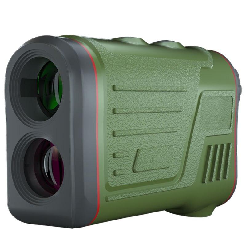 PEAKPULSE охотничий дальномер, 1000 м/3000 м, 6 x портативных аккумуляторов, ручной военный зеленый лазерный дальномер для охоты на открытом воздухе Лазерные дальномеры      АлиЭкспресс