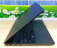Tipo c intel core i5 15 polegadas mini portátil 16gb ram 512gb ssd