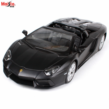 Maisto 1:24 Lamborghini LP700-4 sports simulation alloy car model crafts decoration collection toy tools gift new arrival gift lp700 matte 1 18 model car collection alloy diecast scale table top metal vehicle sports race decoration toy