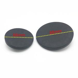 Image 2 - Magnetische magnet auto motorrad saugnapf halterung 1/4 Schraube Montieren DSLR Kamera Zubehör Punkt für kamera camcorder smartphone