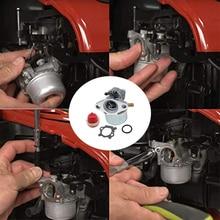 Carburetor Mowers Engine 498254 799868 Briggs--Stratton 497314 498170 for 7hp 4hp 5hp