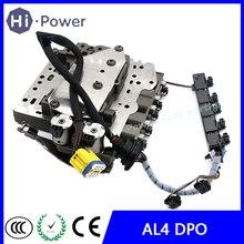 OEM AL4 DPO корпус клапана подходит для peugeot Citroen Renault 00-11 Beringo C2 C3 C4 C5 C8