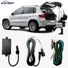 Relearce One Foot Activated Trunk Boot  Kick Sensor for Smart Auto Electric Tail Gate Lift  Flaps Open Car Door
