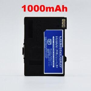 1000mAh EBA-510 for Siemens A51 A52 A55 A56 A57 A60 CT56 M55 M56 M60 MC60 A62,A65,A75,C55,C56,C60,C61,C70, C71,A70 S55 Battery(China)