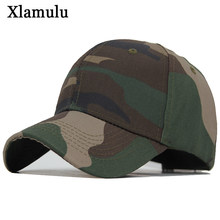 Outdoor Sunscreen Army Tactic Cap Jungle Leaves Camouflage Cap Unisex Men And Women Camo Baseball Cap Hat Casquette Fishing Hat