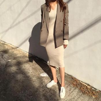women's jacket autumn and winter 3