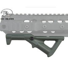 emersongear Emerson Nylon Front Grip Toy Soft Projectile Jinming MP Style AGF-1 OD