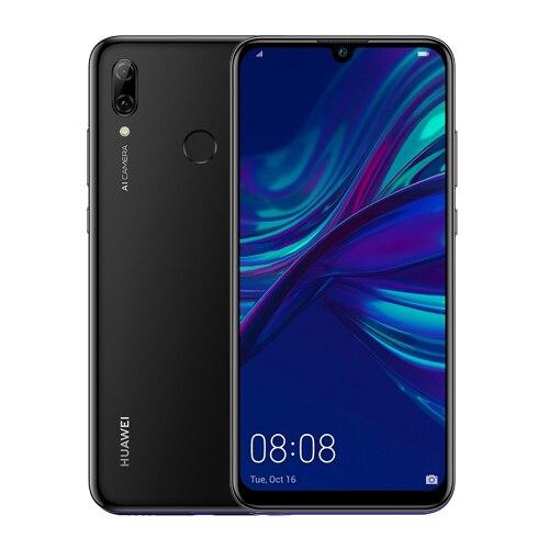 "Image 5 - Original HUAWEI P Smart 2019 6.21"" FHD 3400mAh Mobile phone Kirin710 Octa core EMUI 9.0 NFC 3GB 64GB FCC LTE CellphoneCellphones   -"