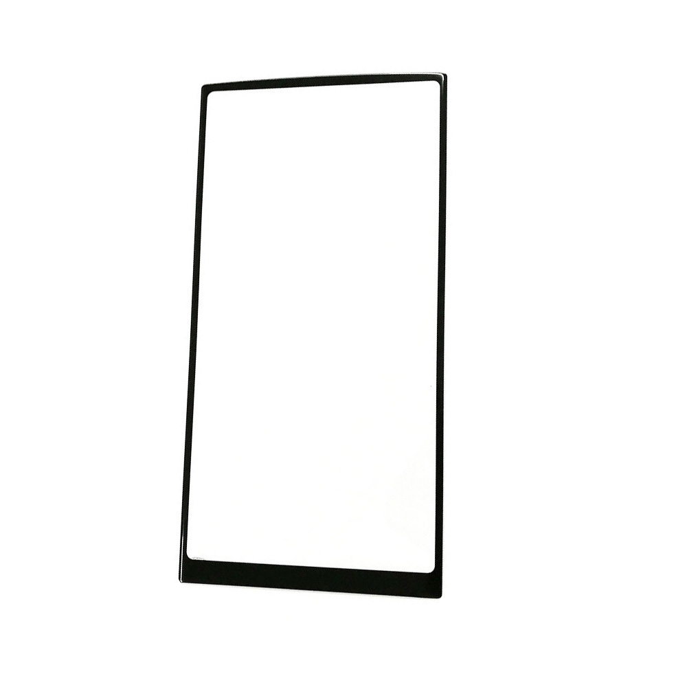 For <font><b>HOMTOM</b></font> HT70 Front Glass Screen Lens Touch Panel Outer Lens HT <font><b>70</b></font> NOT LCD Display image