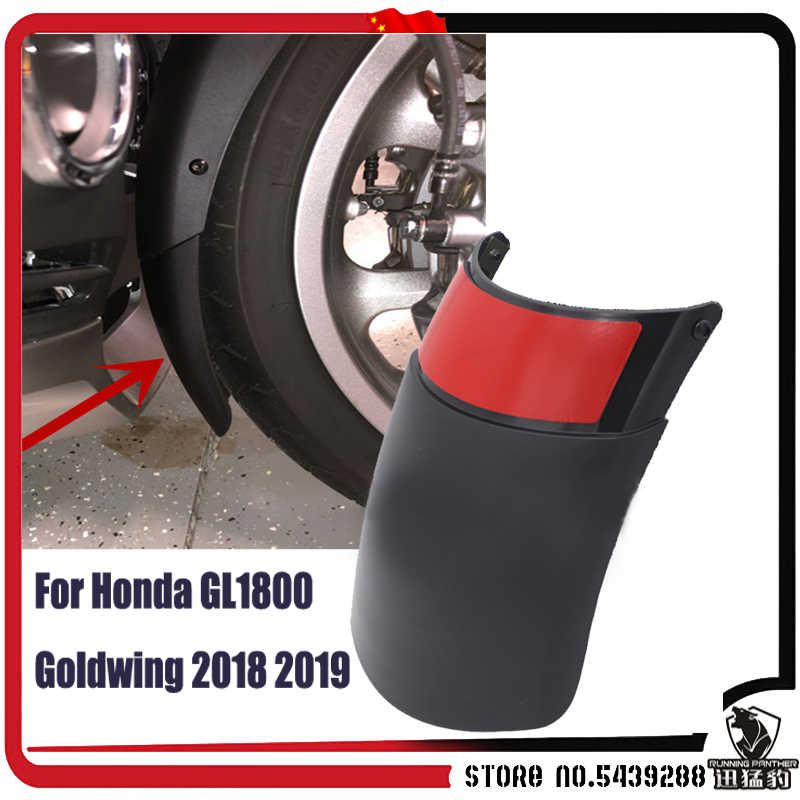 For Honda Gl1800 Goldwing 2018 2019 With Abs Plastic