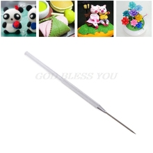 Ribbon Pro Pin Needle Detail Tool for Polymer Clay Modeling Sculpture & Pottery Ceramics Tools Strong Pottery Pin Tool