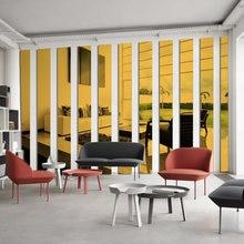 Настенные акриловые зеркальные 3d наклейки «сделай сам»