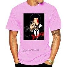 John Wick Bang Bang Bang - John Wick 3 parabellum funny T shirt Print T-Shirt Summer Casual top tee