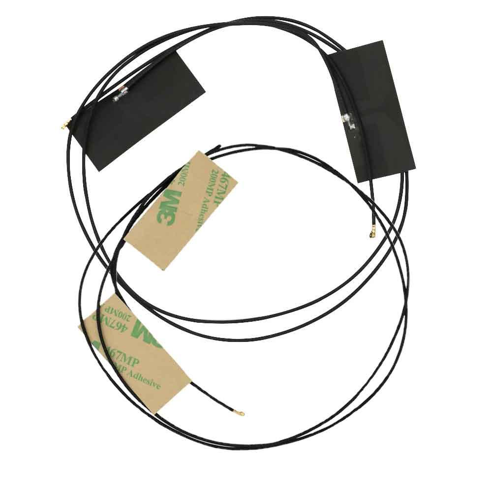 Asunflower M.2 Wifi Antenna Mini Wi-fi PCI-E Wireless MHF4 Dual Band Antenna For NGFF WIFI WLAN Bluetooth Adapter Wireless Wi(China)