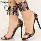 Sorbern Leopard Pvc ...