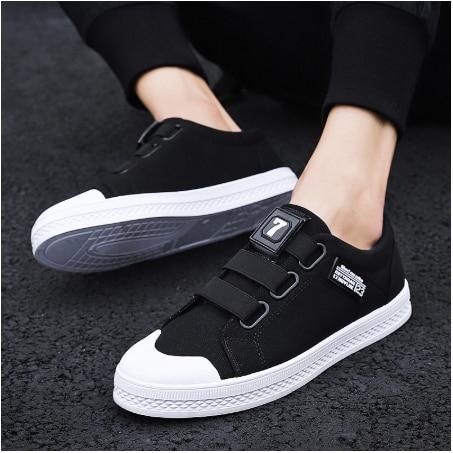 2020 新ファッション快適なメンズカジュアルとビジネススニーカーかわいいウォーマー通気性超ソフトすべりにくいスポーツ靴