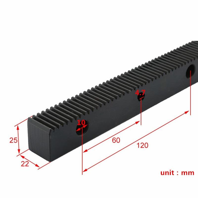 5pc 1.25 mod helical rack length 1400mm+3pc nema34 oblique short gear box+timing belt HTD-550M+gear hole 12.7mm/14mm