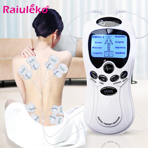 8 Pads Tens Acupuncture Electr