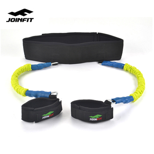 JOINFIT Leg Running Resistance Tubes Super Band Resistance Band For Athletes Football Basketball Players