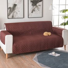 Four Seasons Versatile Universal Ultrasonic Pet Sofa Mat One-piece Sofa Cover Special Offer Slipcover Decor