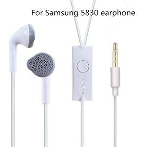 Original Samsung Earphones Sports Earbuds Microphone For Galaxy A3 A5 A7 A8 A9 J1 j2 Pro J5 J7 Note 3 4 5 8 9 S7 S8 S9 S5830