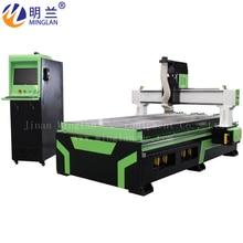 MINGLAN CNC high quality1300--2500mm Panel Furniture cnc woodworking machine