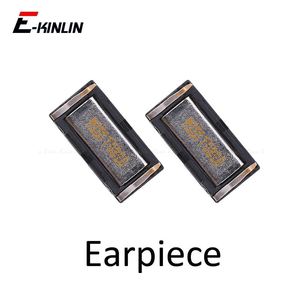 Earpiece Earphone Top Ear Speaker Sound Flex Cable For Asus Zenfone 3 3S Max Zoom ZC553KL ZC520TL ZC521TL ZE553KL ZX551ML