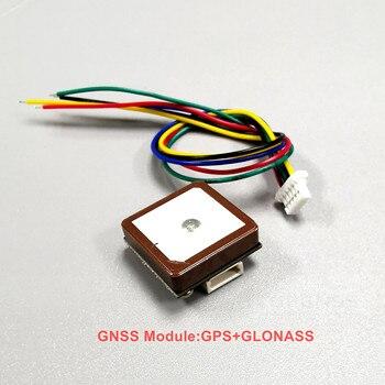 小型 GNSS GPS GLONASS モジュール、 GPS 受信アンテナ、 neo m8n ソリューション、 GNSS モジュール、デュアル GPS モジュール、 UART TTL レベル、 GG 1802 -