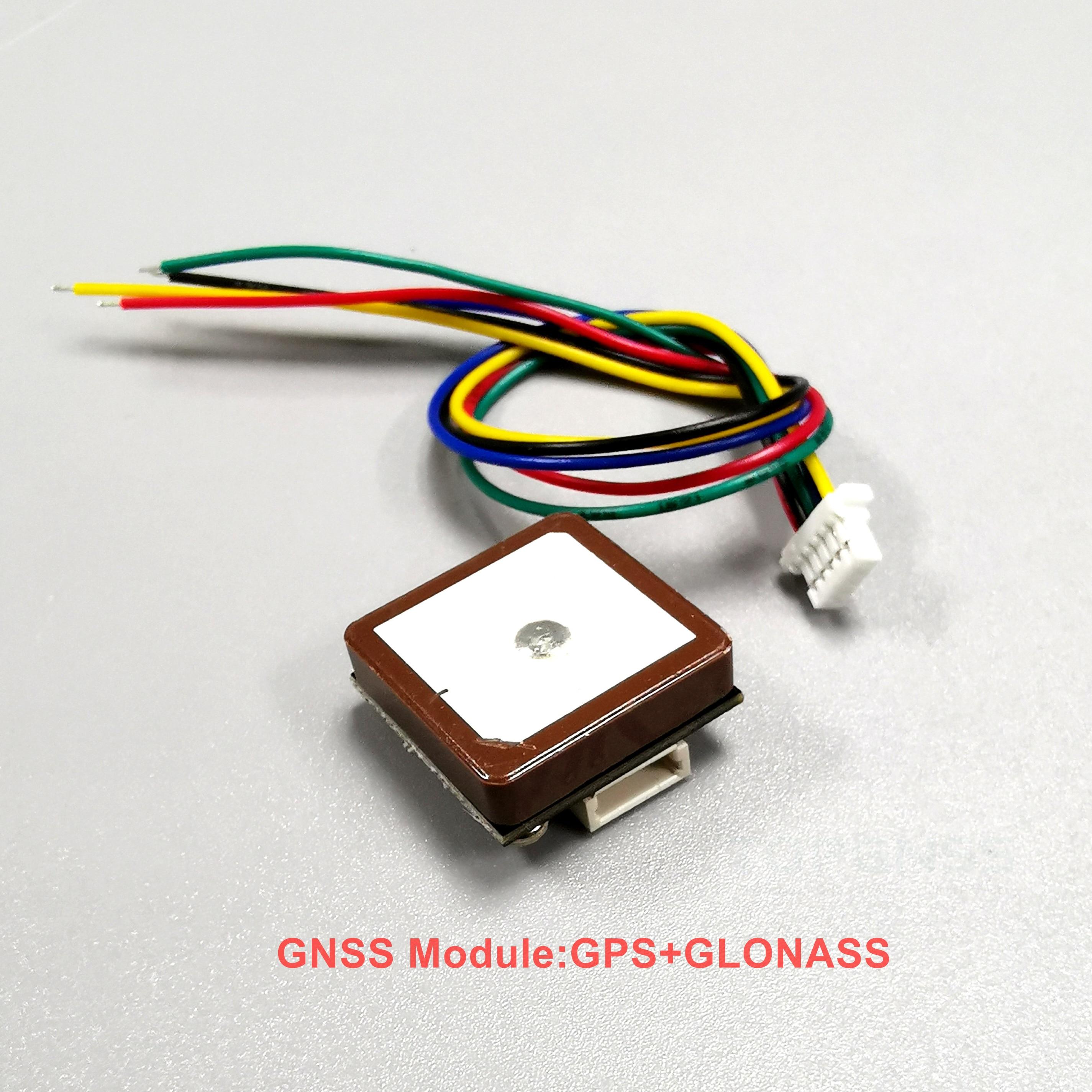 Kleine größe GNSS GPS GLONASS modul, GPS empfangen antenne, neo m8n Lösung, GNSS modul, dual GPS Modul, UART ttl-pegel, GG-1802