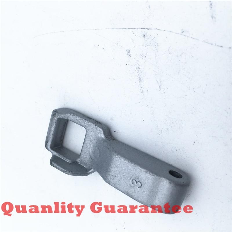 4pcs  New Door Handle Door Switch Door Lock Hook Door Button Door Hook For Lg Washing Machine