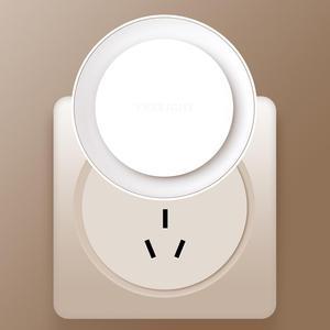 Image 2 - Yeelight lampka nocna z żarówką LED dla dzieci z czujnikiem światłoczułym inteligentna ściana lampa do korytarza sypialnia główna