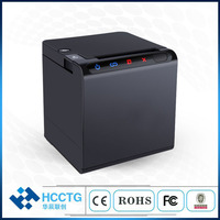 China Bluetooth 80MM Wifi POS Printer For Thermal Receipt Print HCC-POS80B