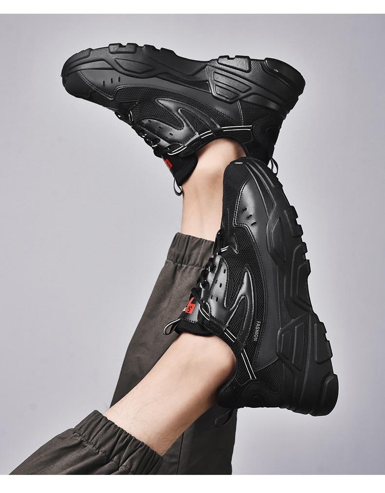 H5b7a47e1a4e74be3a7321c35017f6643z Men's Casual Shoes Winter Sneakers Men Masculino Adulto Autumn Breathable Fashion Snerkers Men Trend Zapatillas Hombre Flat New
