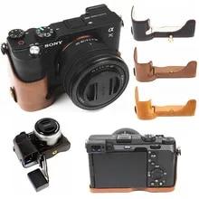 Waterproof Camera Shoulder Case Bag For SONY Alpha A6300 A5000 A6000 A7 A7 MKII