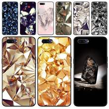 LJHYDFCNB Crystal Diamond design DIY Printing Phone Case cover Shell For OPPO F5 F9 F3 F11 pro A92020 K1 A77 RENO A52020(China)